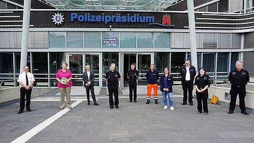 Hamburg Kleiderspende